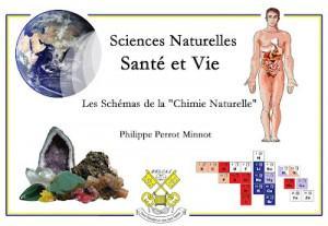 Chimie-naturelle - couverture livre Sciences Naturelles Santé et Vie